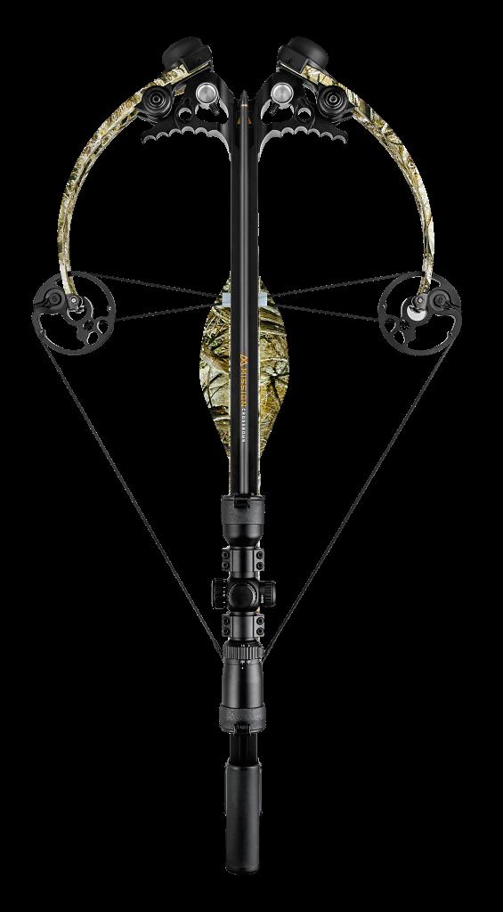 Sniper-Lite - Mission Crossbows